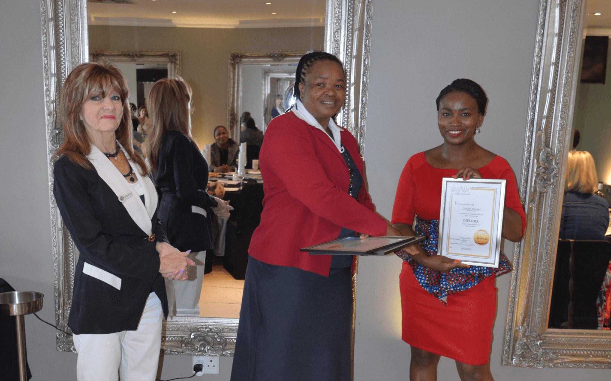 2016 exporters graduation